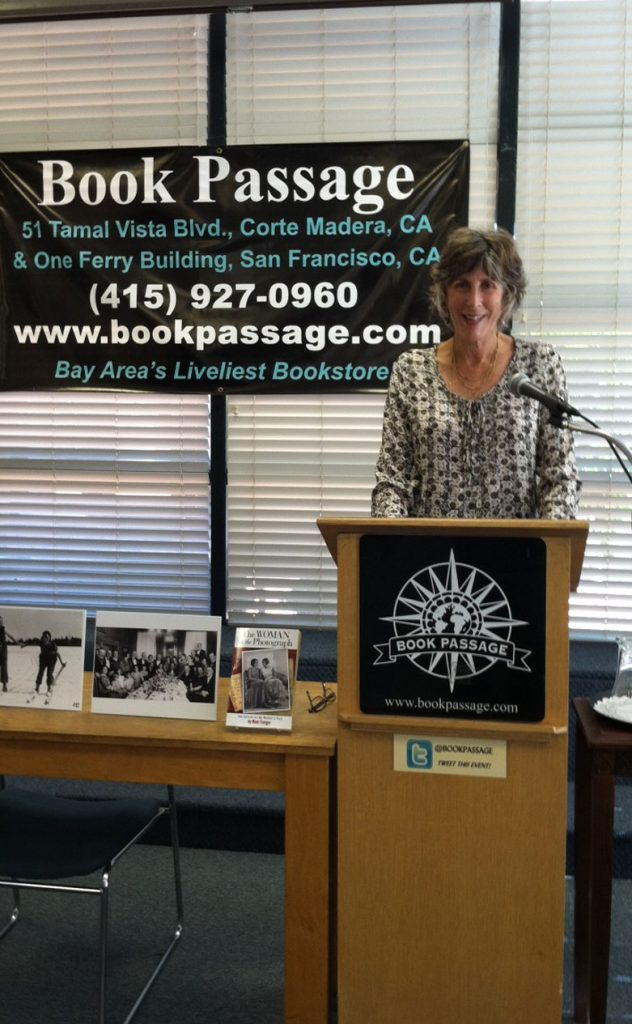 Book Signing at Book Passage