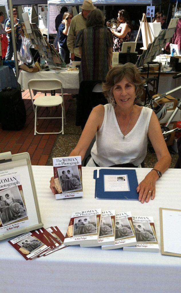 Santa Rosa Book Fair